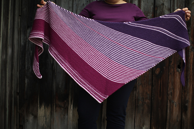 Cheeky Merino Joy - Wave