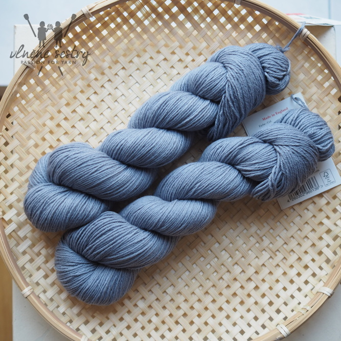 Cheeky Merino Joy - Isar Pebble