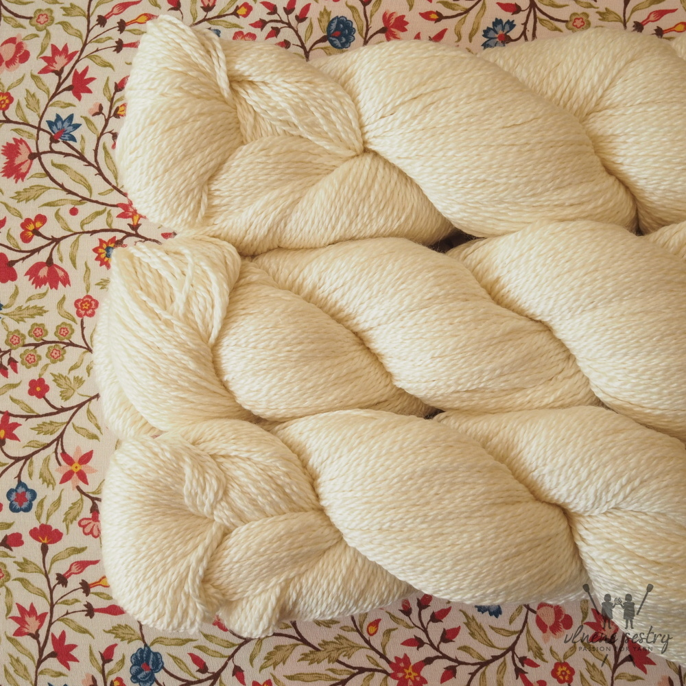 Scrumptious 4 ply - Natural
