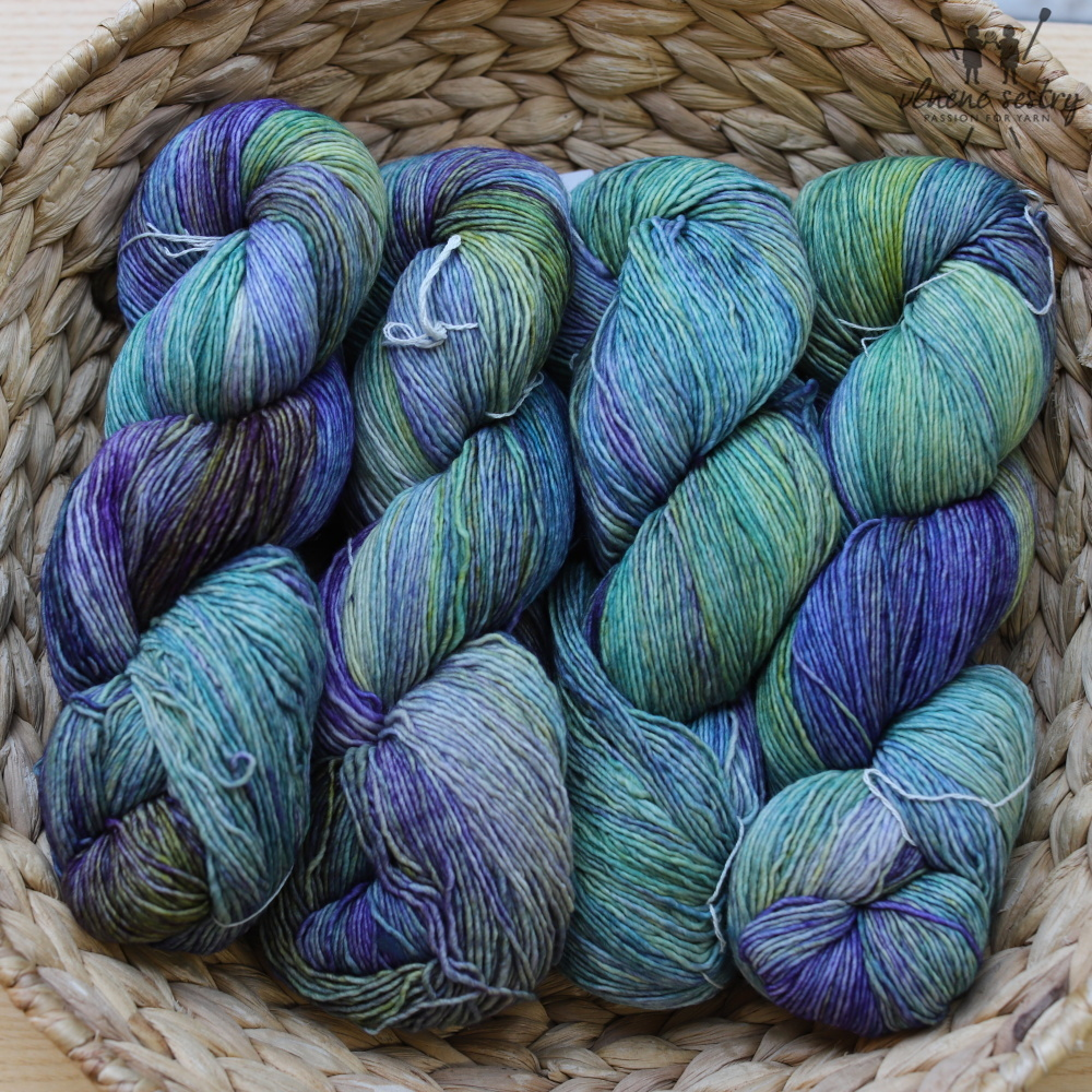 Malabrigo Mechita 416 Indiecita
