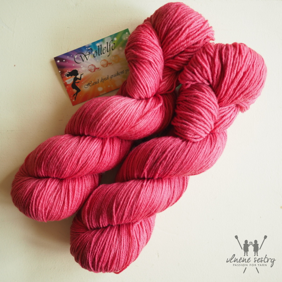 Merino Twin Semisolid - Red Wine