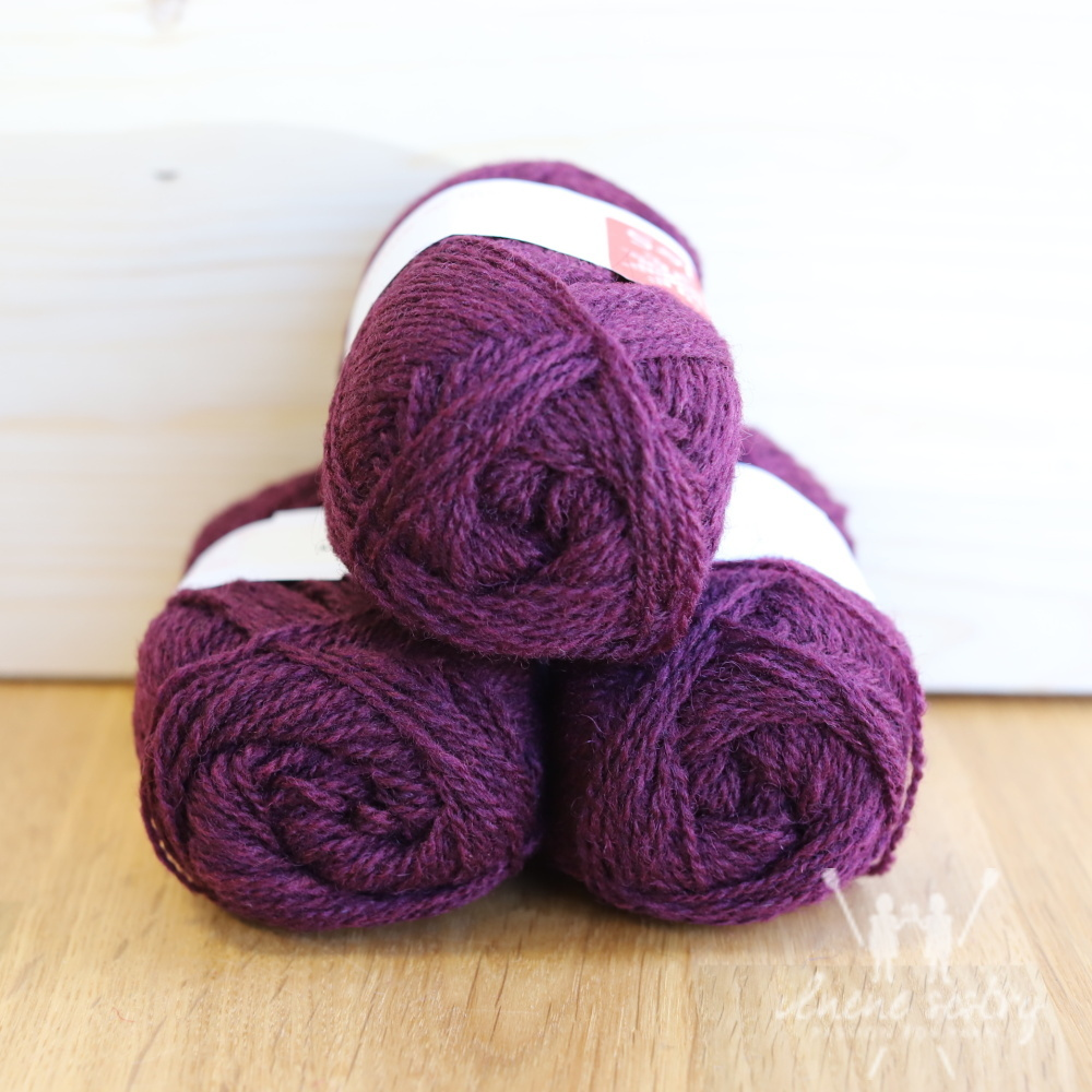 2 Ply Jumper Weight 134