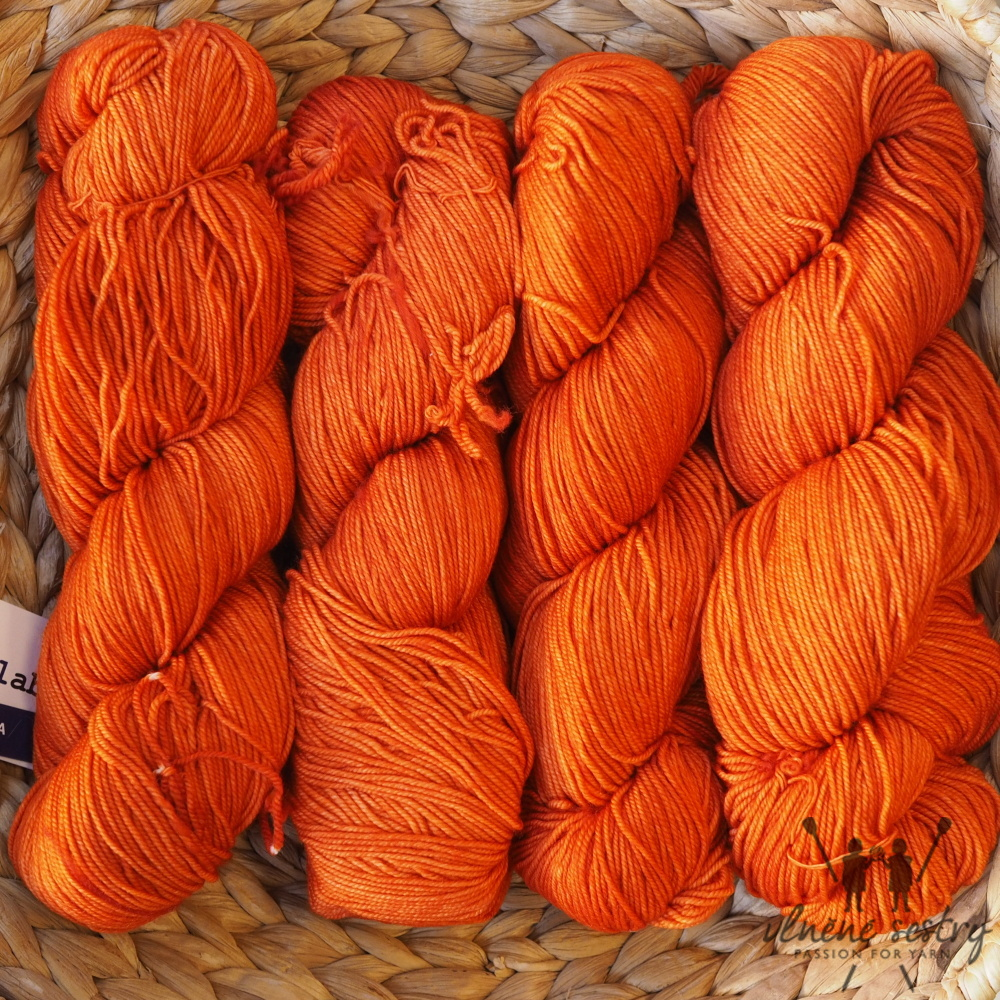 Malabrigo Sock 802 Terracota 02