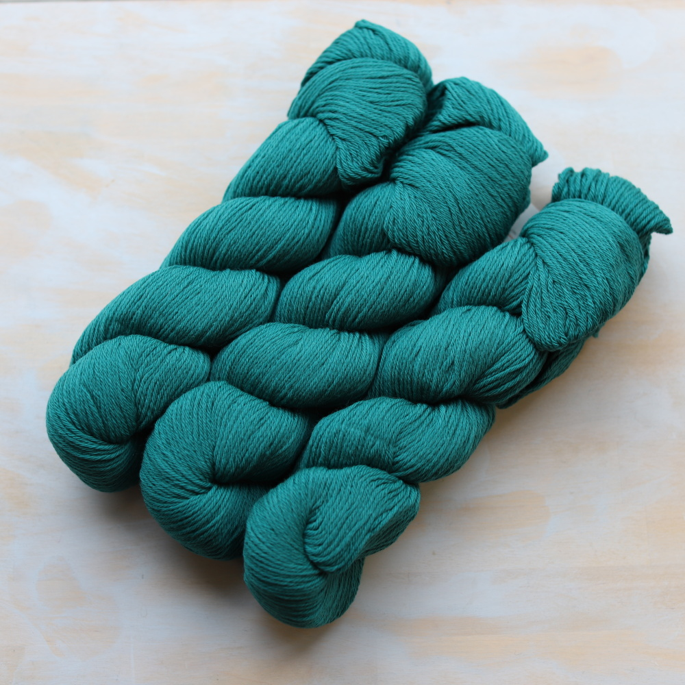 Cheeky Merino Joy -  Verdigris