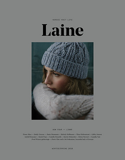 Laine Magazine, Issue 4