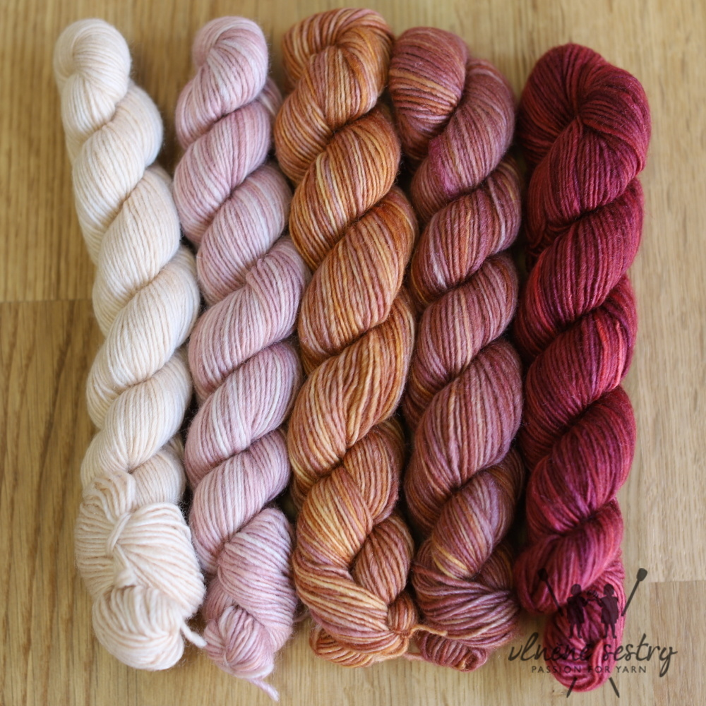 Silk Blend Fino Minis - Eleanor