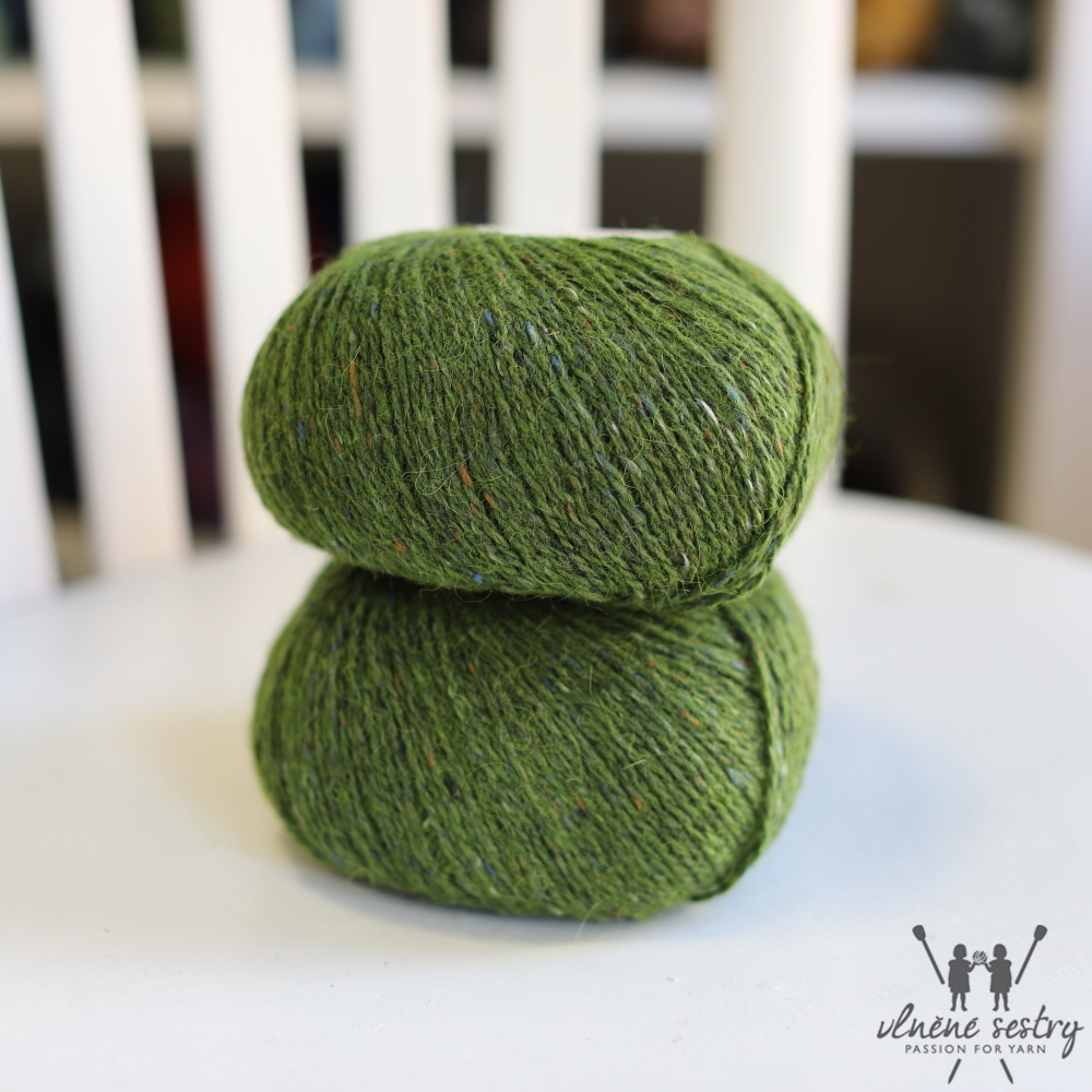 Felted Tweed 205 Lotus Leaf