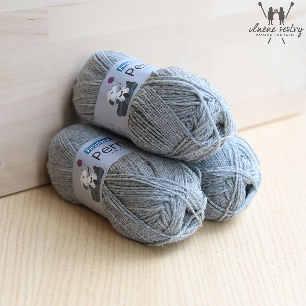 Pernilla 954 Light Grey