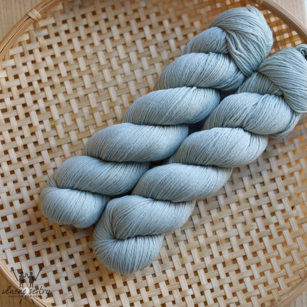 Cheeky Merino Joy -  Haze