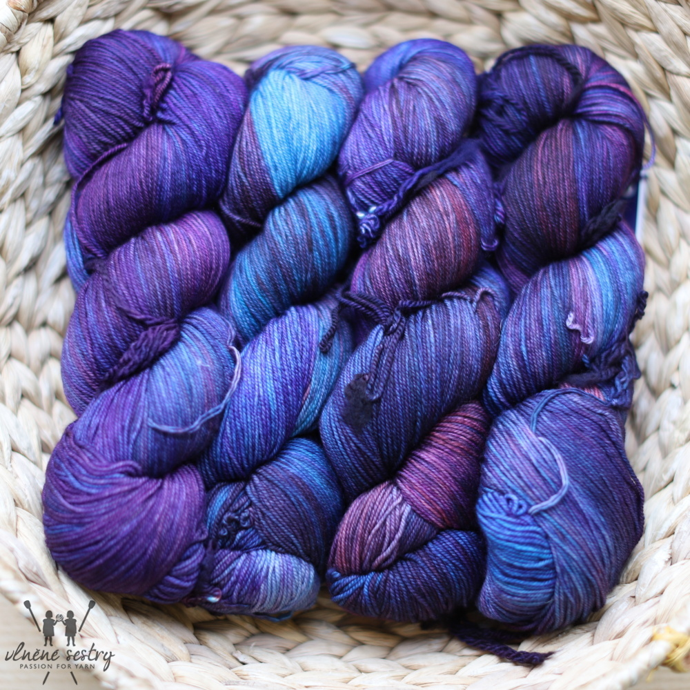 Malabrigo Sock 853 Abril
