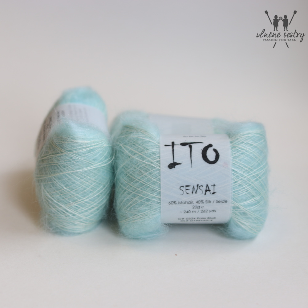 Sensai - 324 Pale Blue