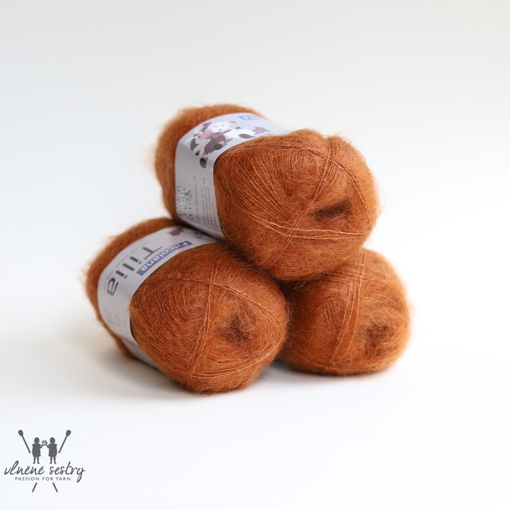 Tilia 352 - Red Squirell