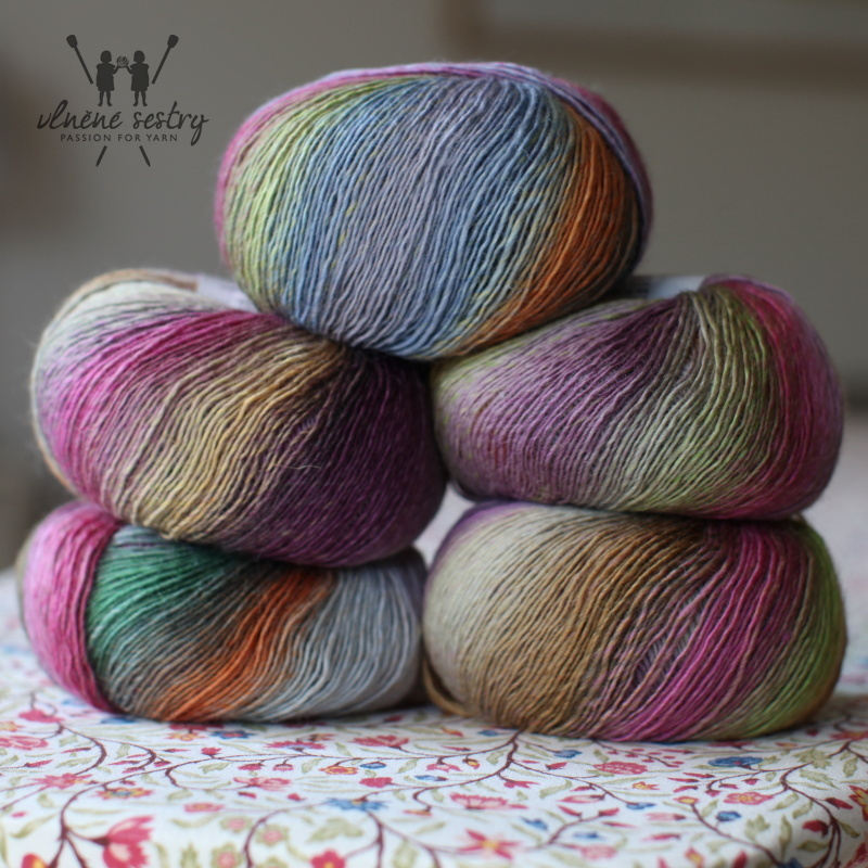 Mille Colori Baby 52