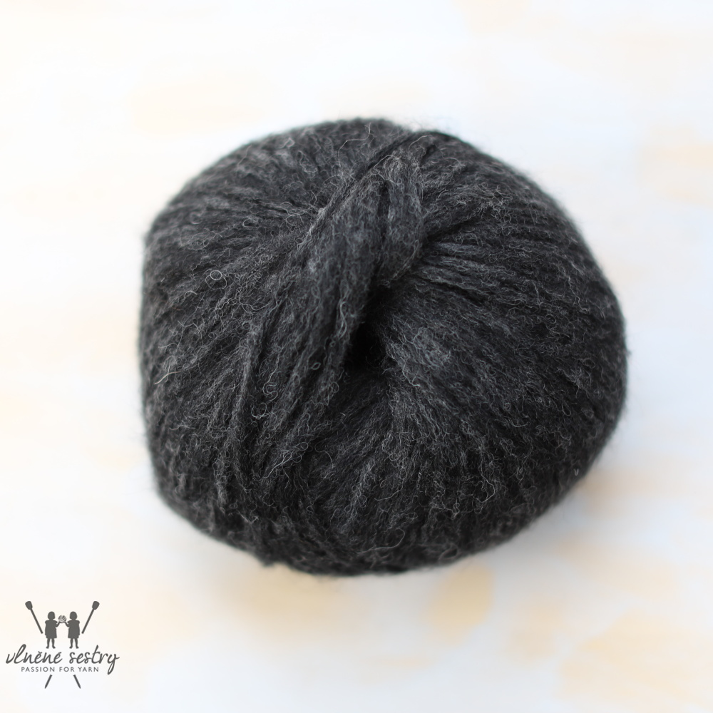Snefnug -  7313 coke grey