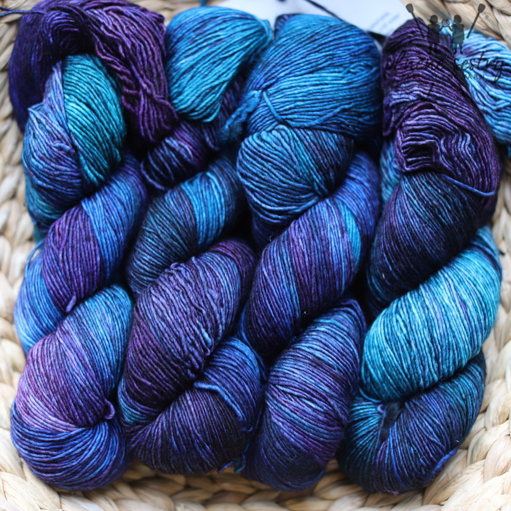 Malabrigo Mechita 247 Whales Road
