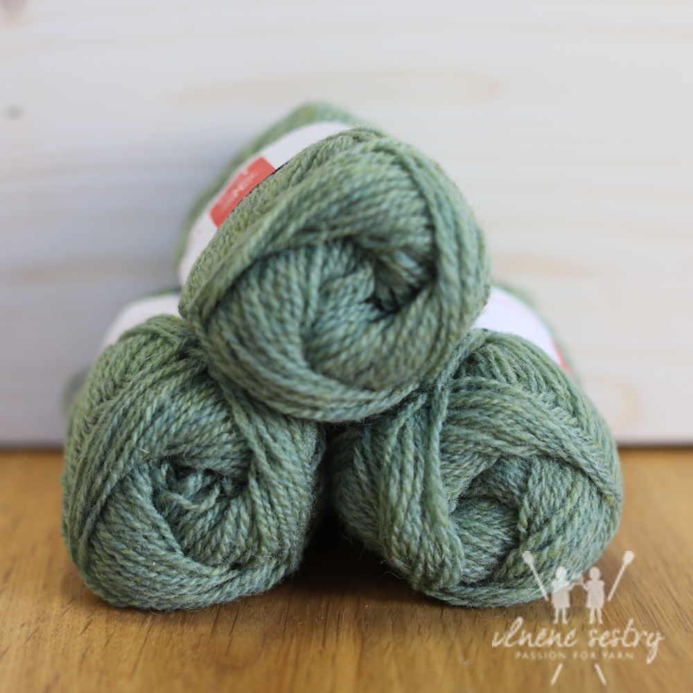 2 Ply Jumper Weight FC 24 mix