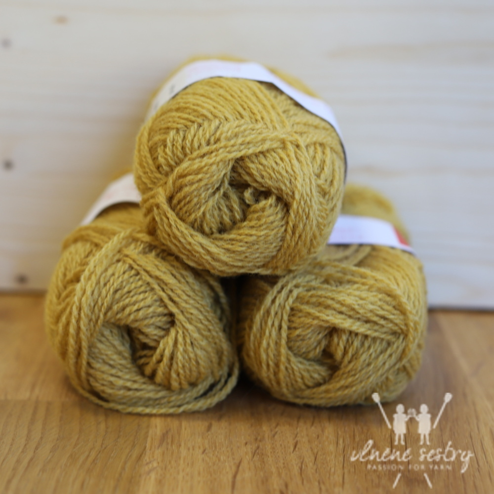 2 Ply Jumper Weight 28