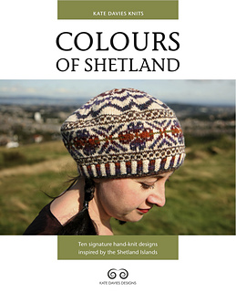 Colors of Shetland