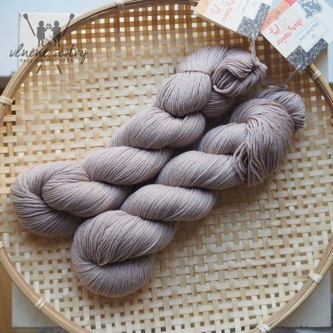 Cheeky Merino Joy - Sand