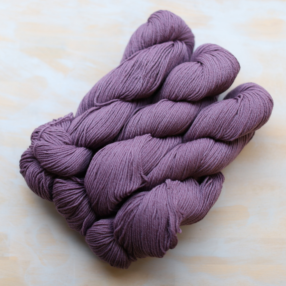 Cheeky Merino Joy - Wild Mallow