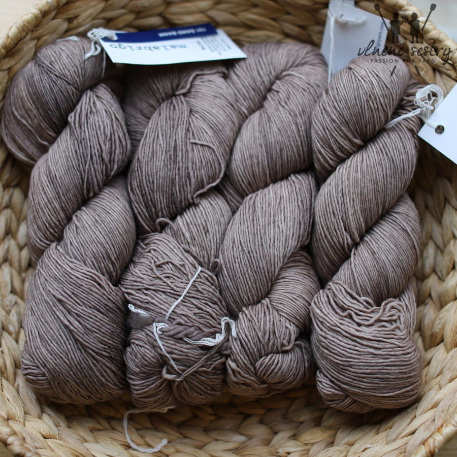 Malabrigo Mechita 131 Sand Bank