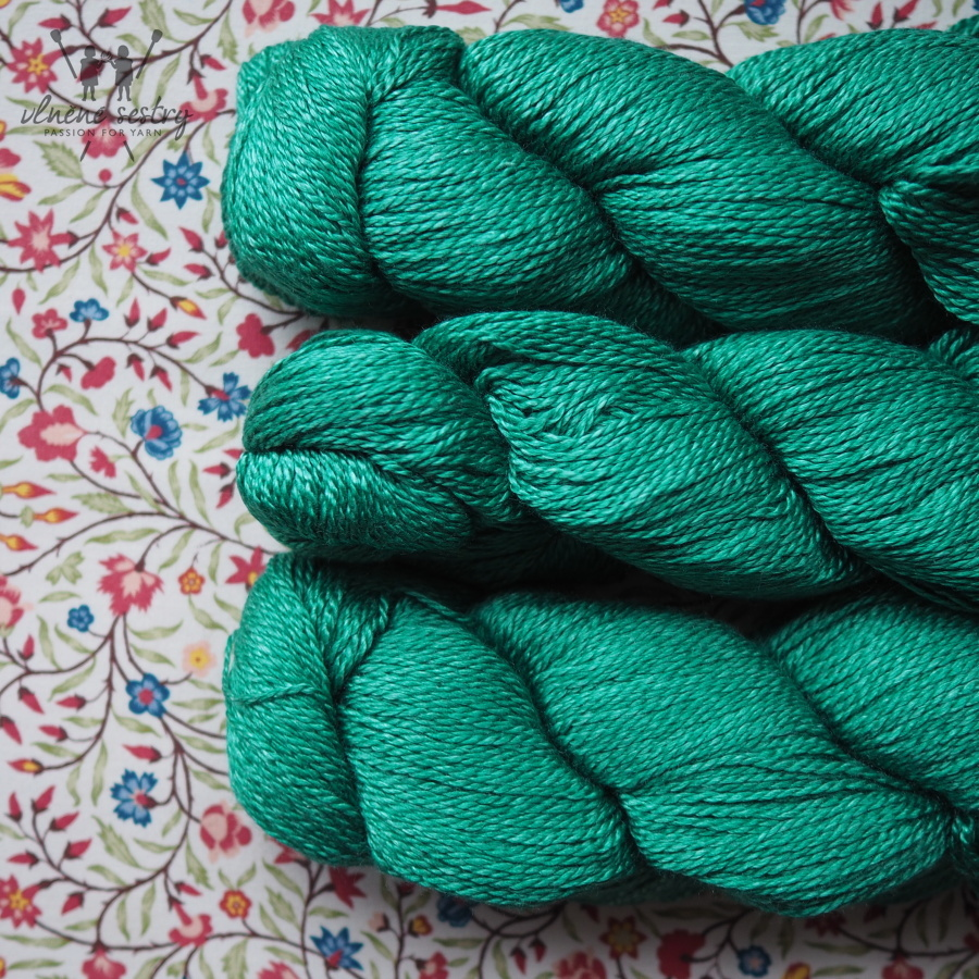 Scrumptious 4 ply - Jade