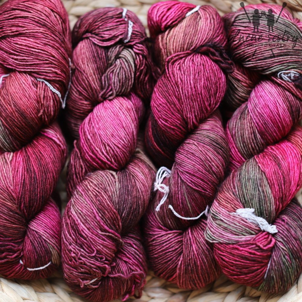 Malabrigo Mechita 49 Jupiter