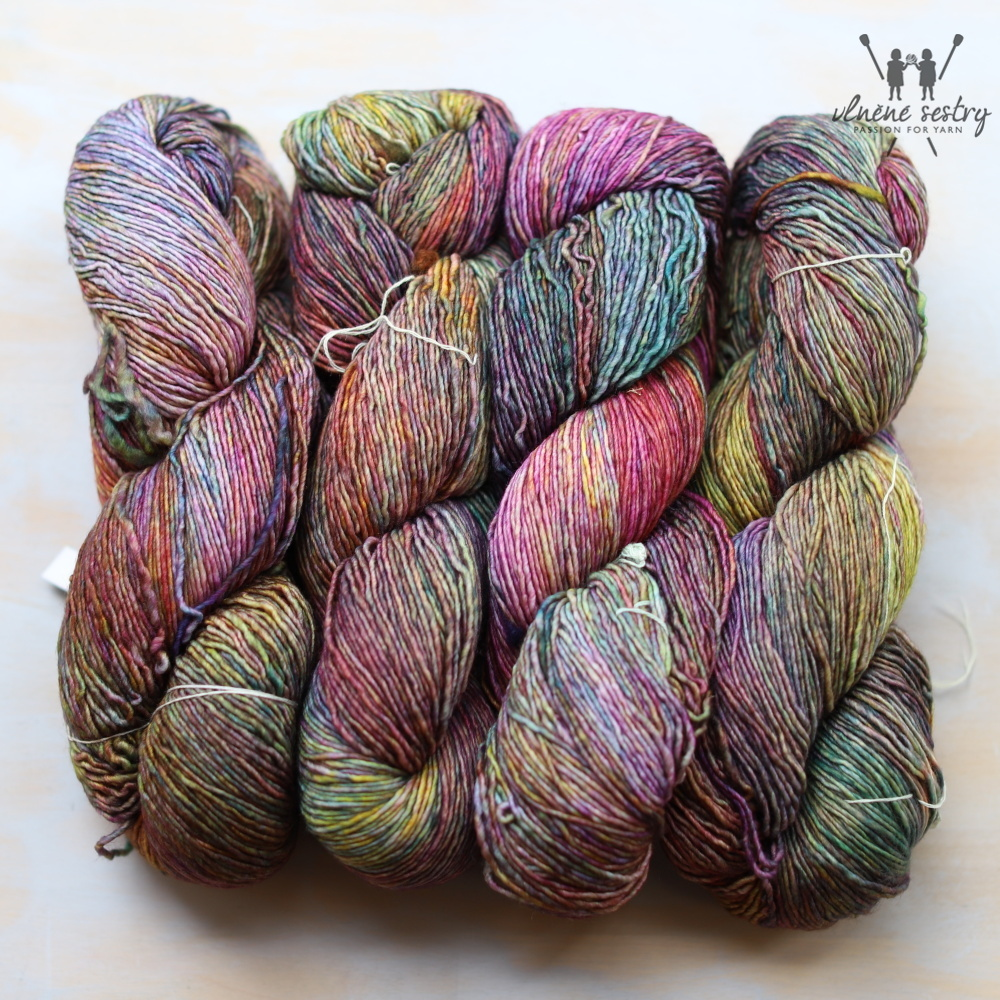 Malabrigo Mechita 866 Arco Iris