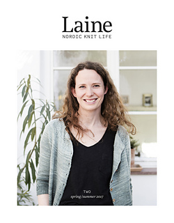 Laine Magazine, Issue 2