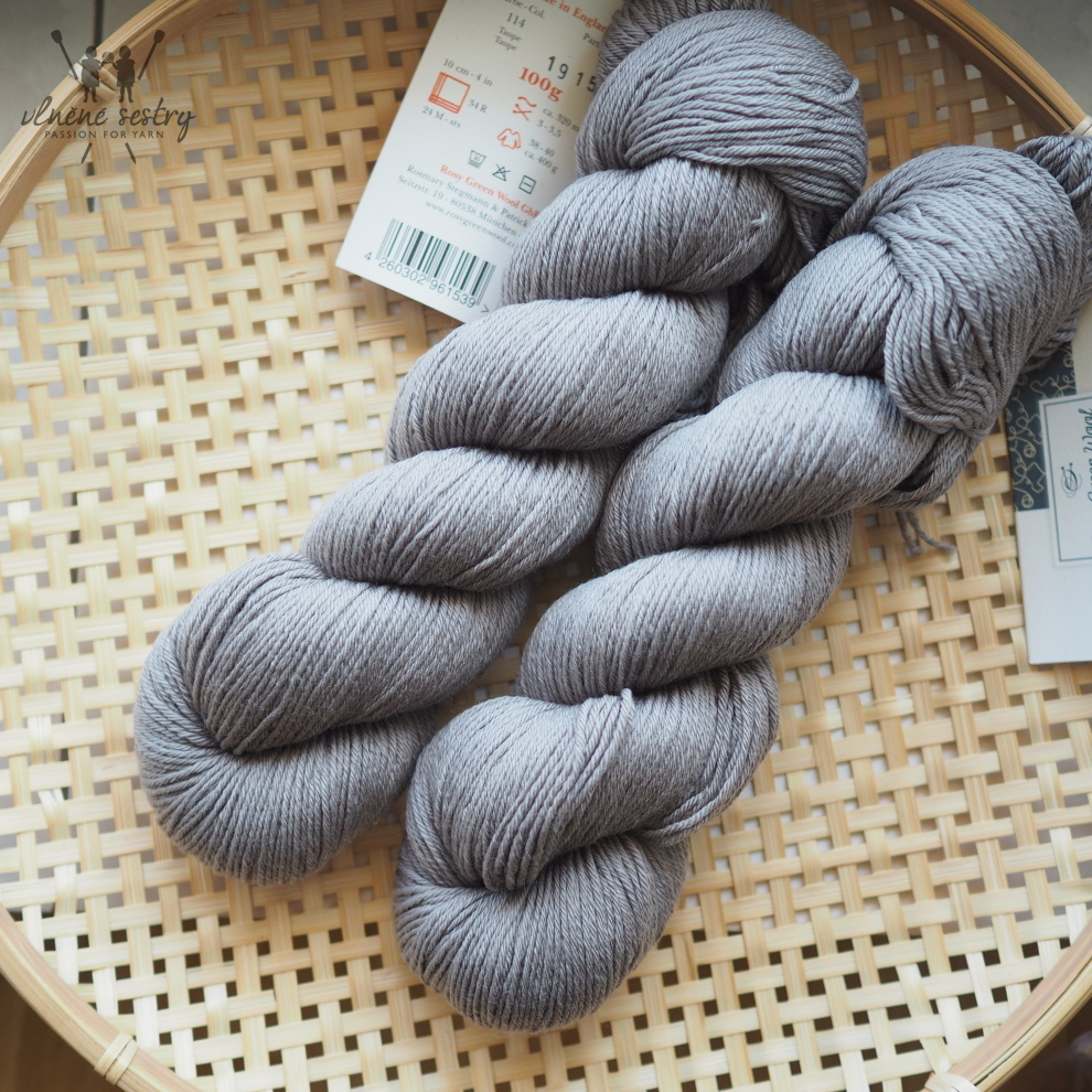 Cheeky Merino Joy -  Taupe
