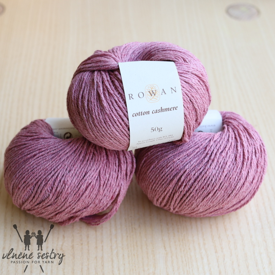 Cotton Cashmere -  215 Cinnabar