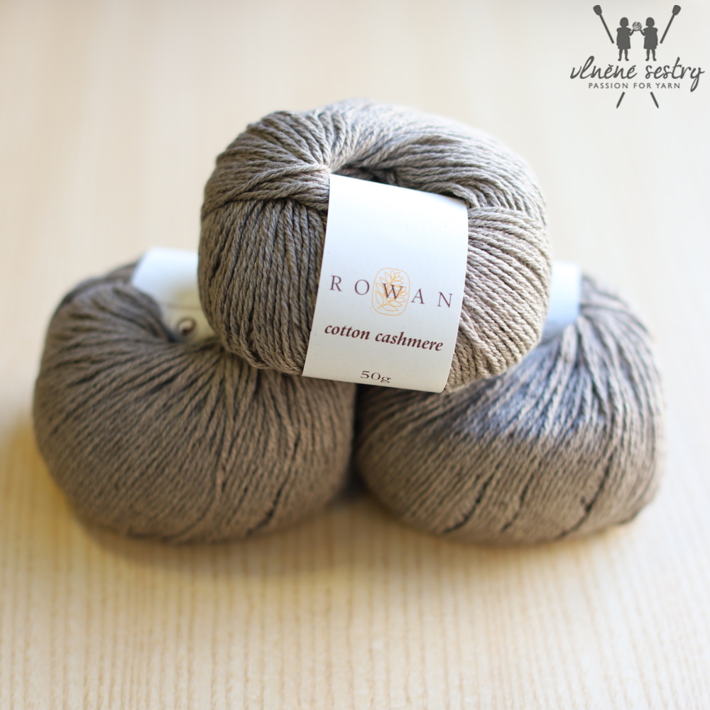 Cotton Cashmere -  212 Seed