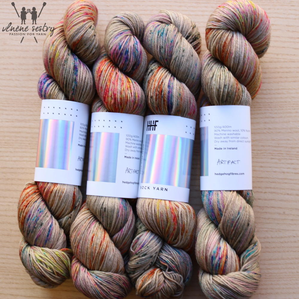 Sock Yarn - Artifact