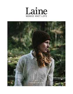 Laine Magazine, Issue 1