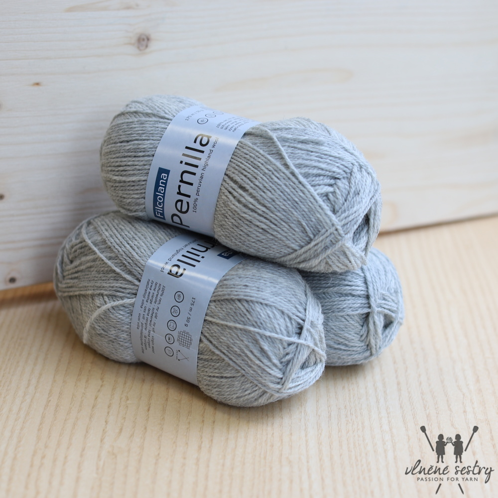 Pernilla 957 Very Light Grey
