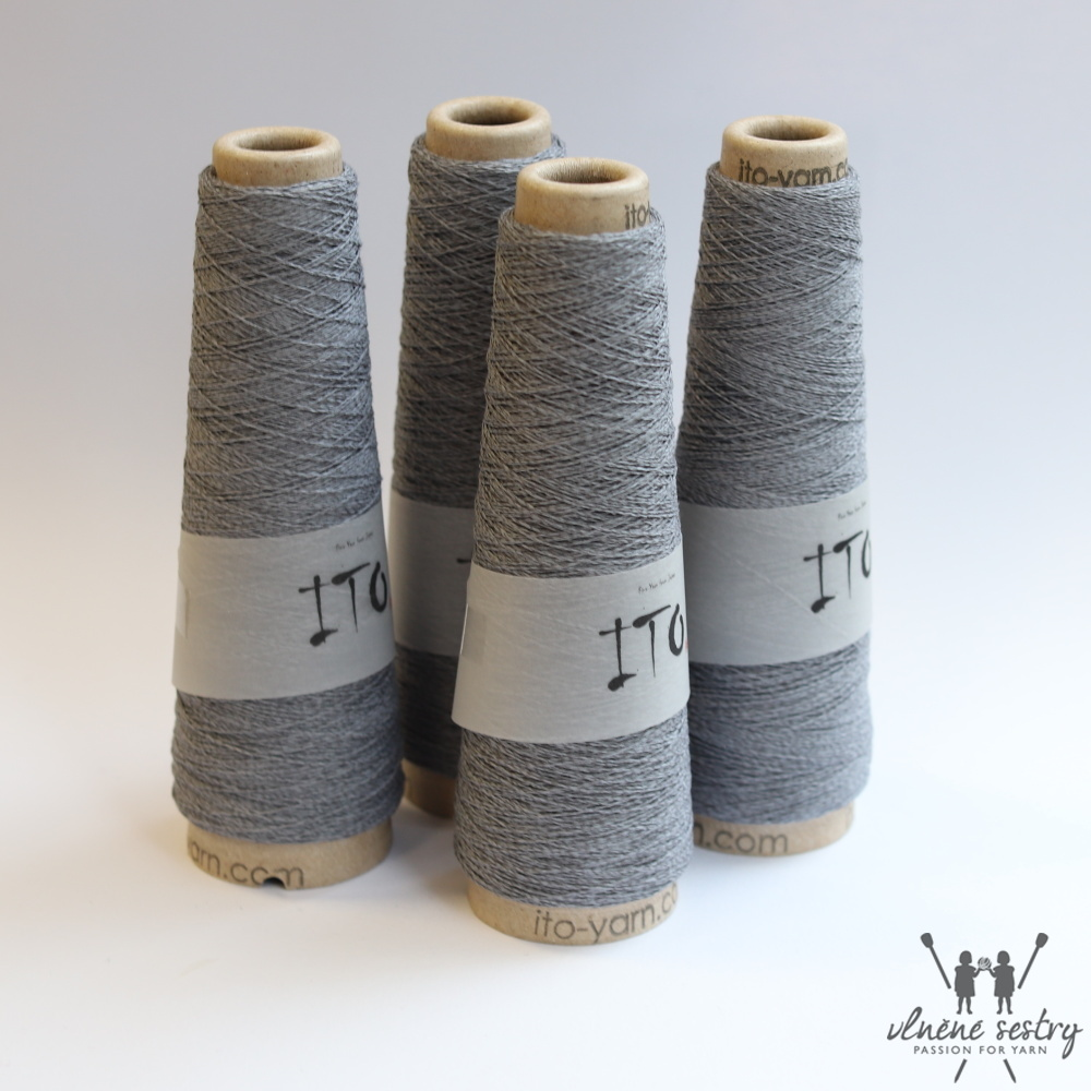 Washi - 422 Smoke Grey