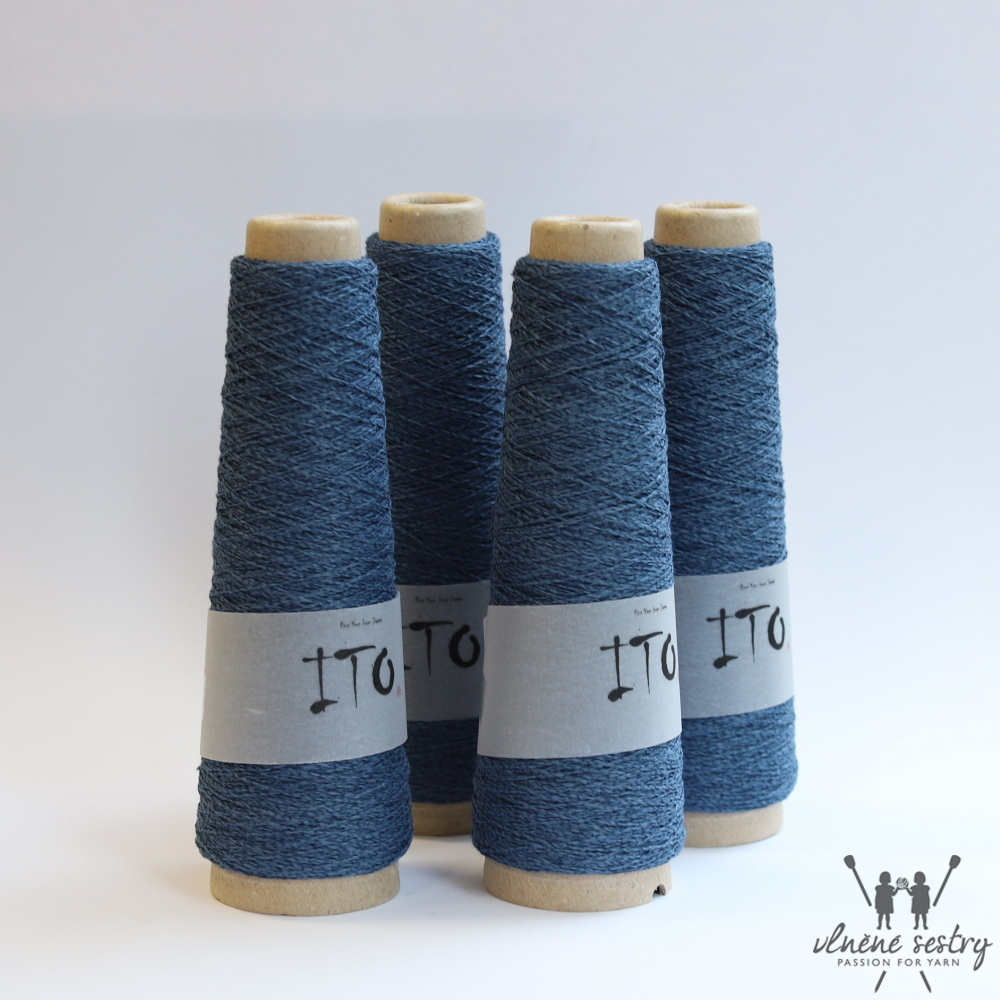 Washi - 429 Denim