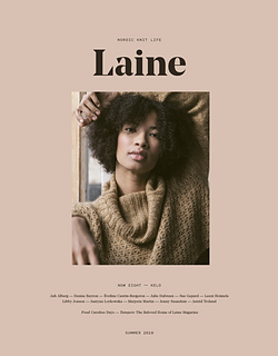 Laine Magazine, Issue 8