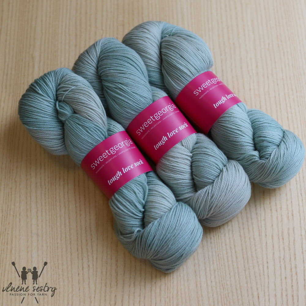 Tough Love Sock - Jasmine