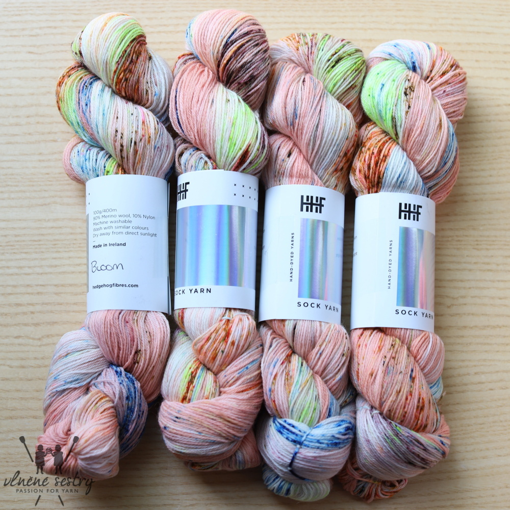 Sock Yarn - Bloom