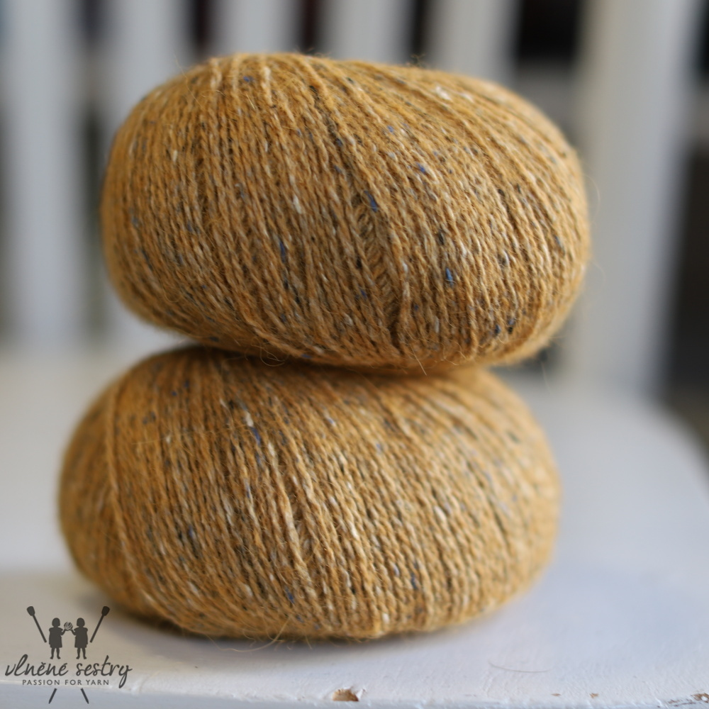 Felted Tweed 193 Cumin