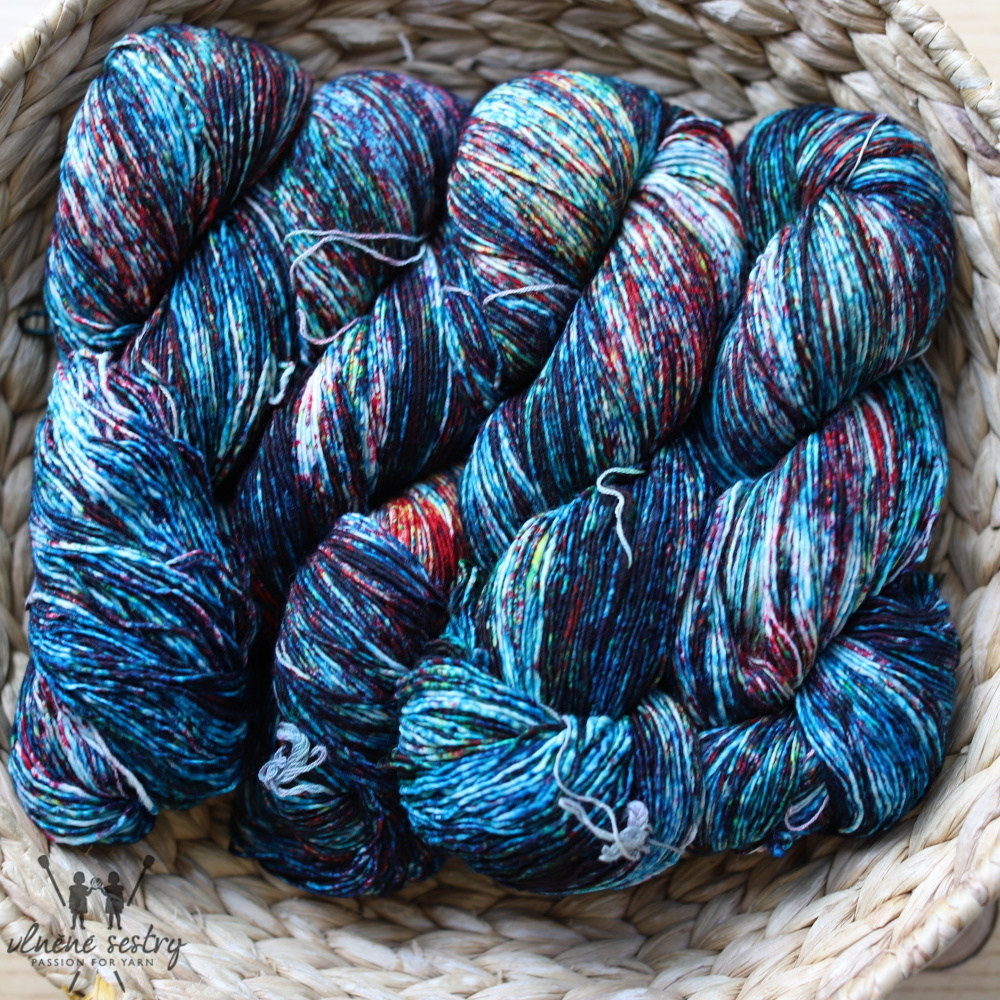 Malabrigo Mechita 672 Thetis