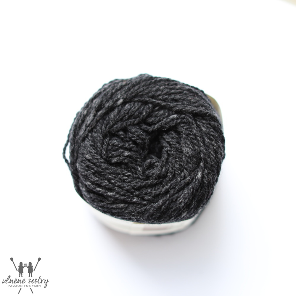 Cashmere Tweed -  004 Night