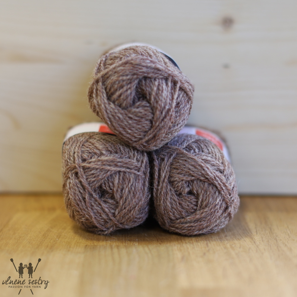 2 Ply Jumper Weight 78 mix