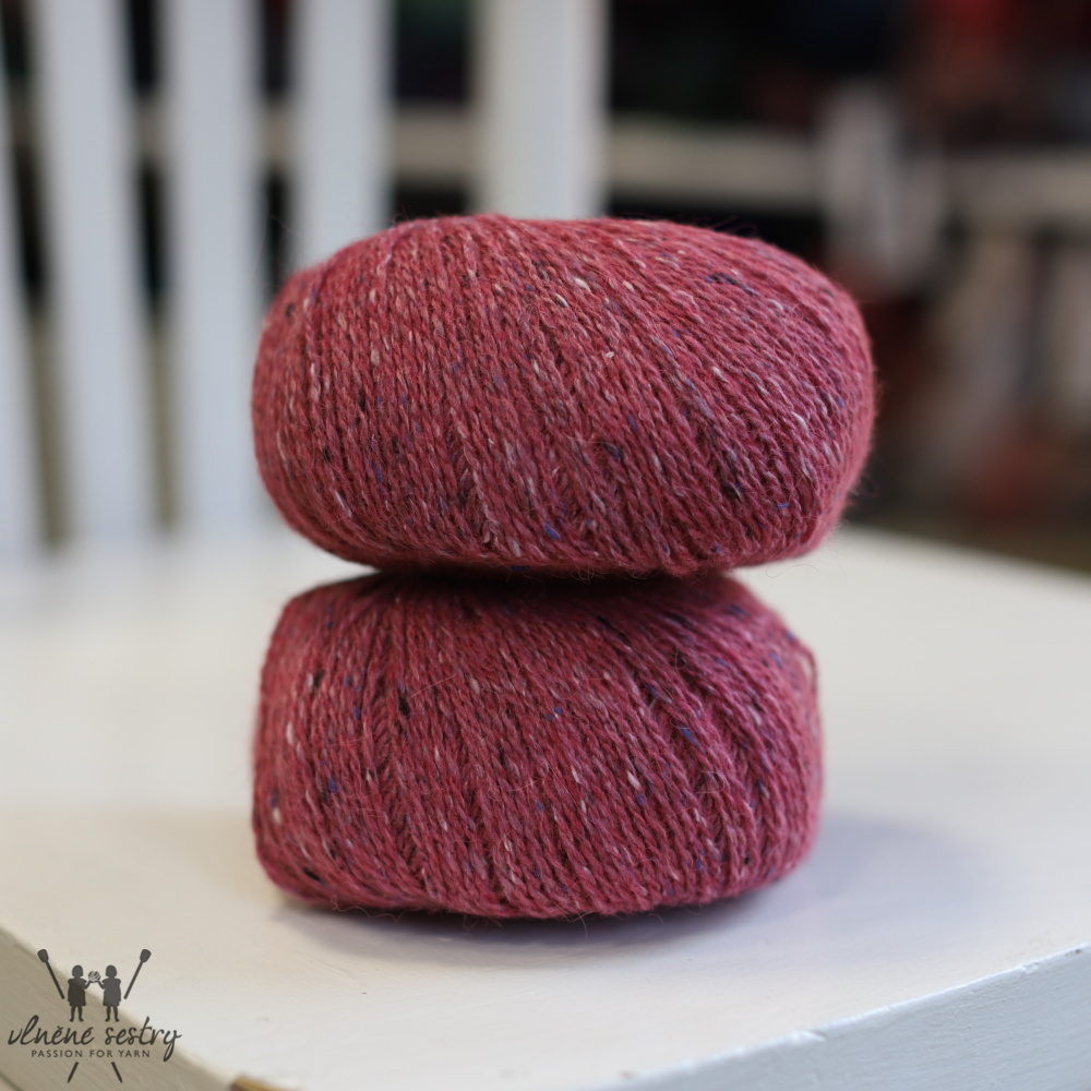 Felted Tweed 802 Dusk Rose