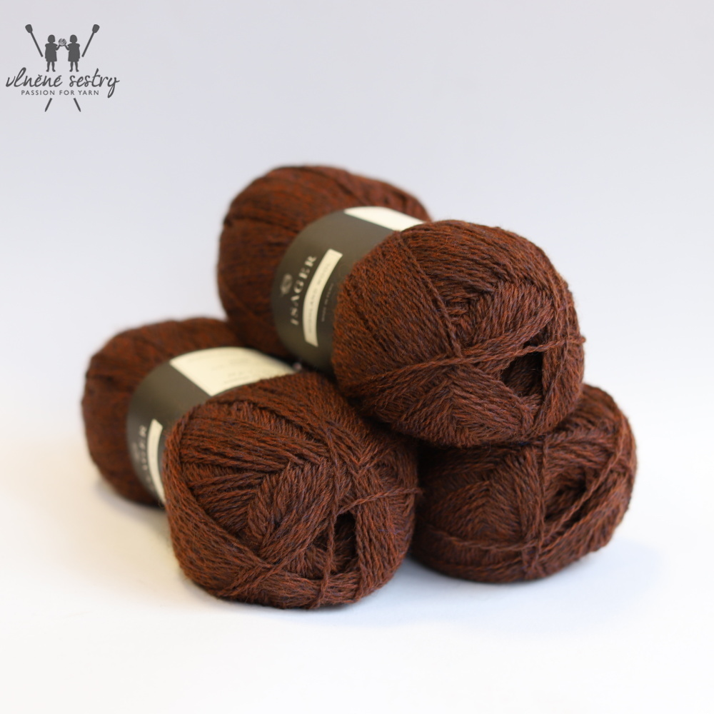 Highland Wool - Soil