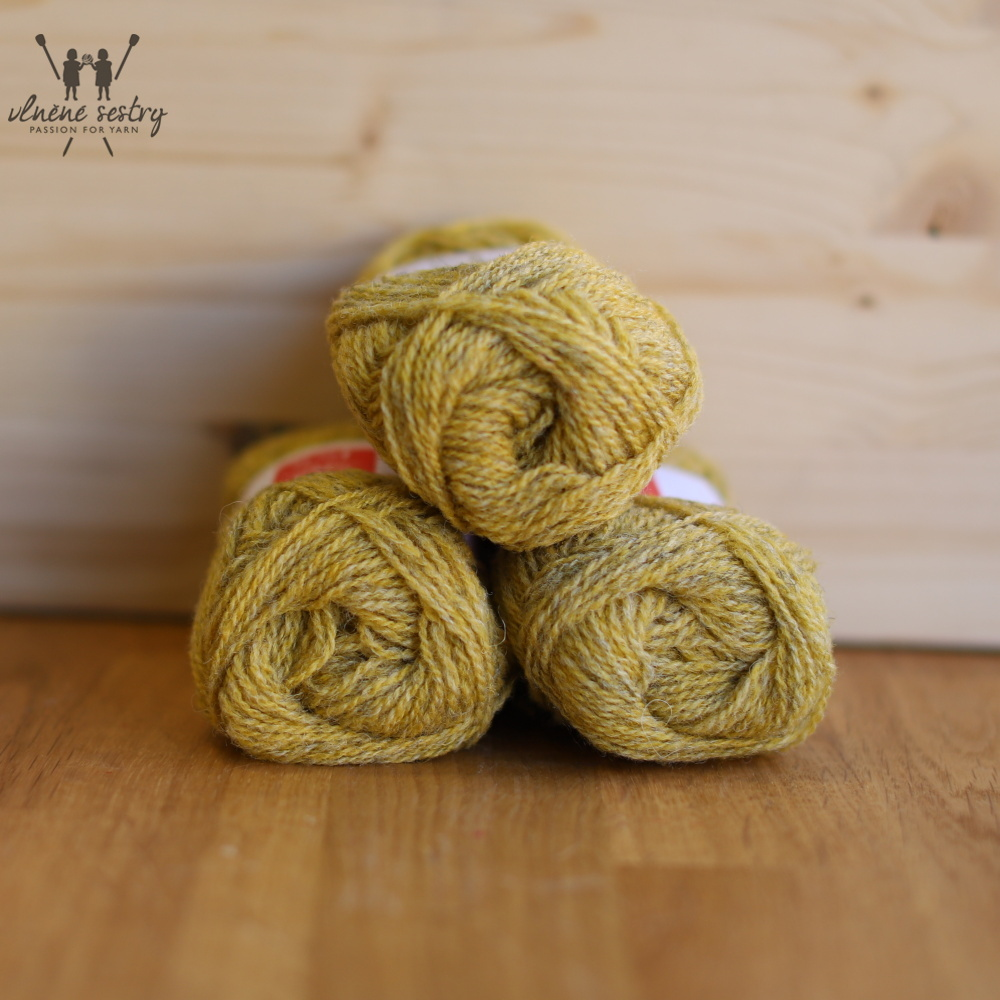 2 Ply Jumper Weight 121