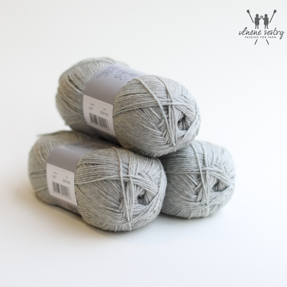 Anina - 957 Very Light Grey