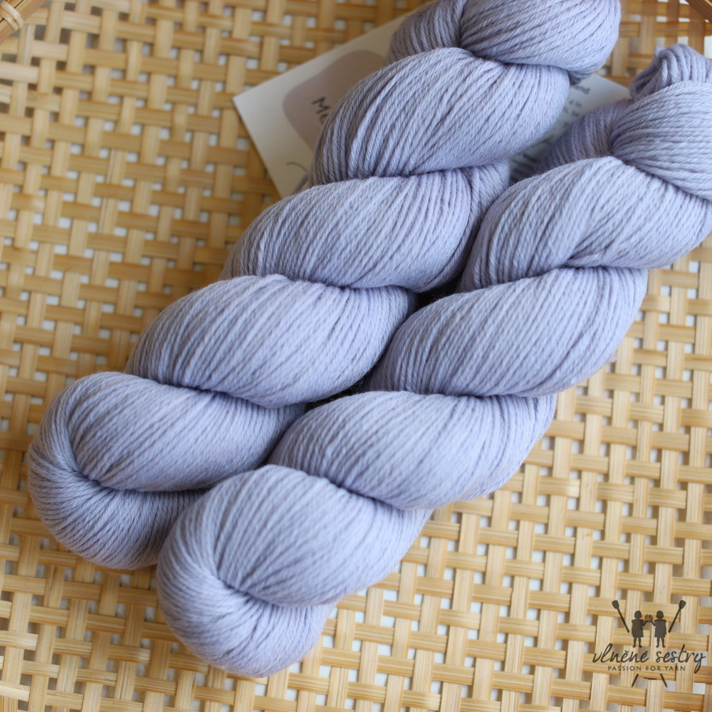 Cheeky Merino Joy -  Lilac