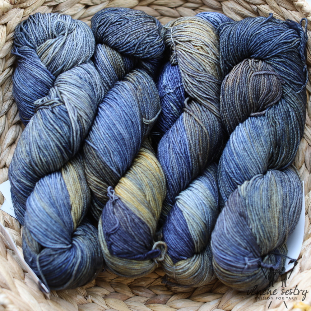Malabrigo Sock 871 Playa
